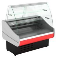 Кондитерские охлаждаемые витрины OCTAVA К 1200