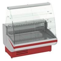Кондитерские среднетемпературные витрины GAMMA K 1350