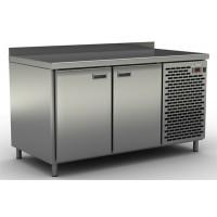 Столы холодильные / морозильные двухдверные СШН-0,2-1400
