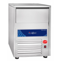 Льдогенератор кубикового льда ЛГ-37/15К-01 (водяное охлаждение)