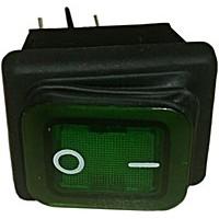 Переключатель 3INB4MASK48N1E21 (зелёный)