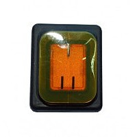 Переключатель B4MASK3LCXXXX000 (оранжевый)