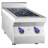 Двухконфорочная индукционная плита КИП-27Н