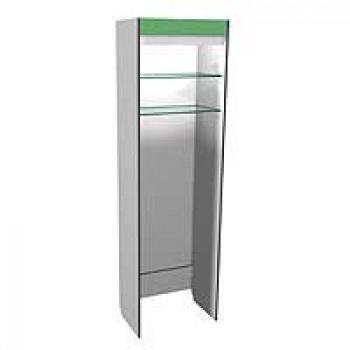 Шкаф под холодильник AL 4065 H