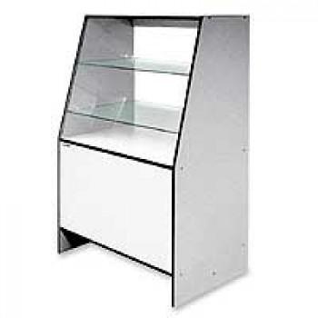 Прилавок-витрина демонстрационный S 6090 V