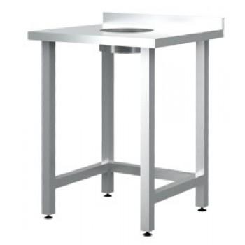 Стол для сбора отходов Chef серии 600 (ССО 15/6)