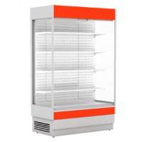 Пристенные среднетемпературные стеллажи ALT N S 1350