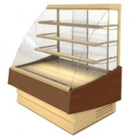 Кондитерская среднетемпературная витрина ELEGIA 1240