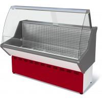 Холодильная витрина Нова ВХН-1,5