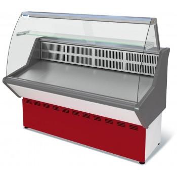 Холодильная витрина Нова ВХС-1,0