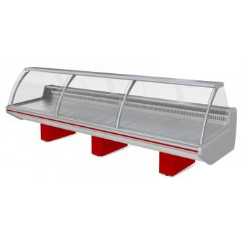 Холодильная витрина Парабель ВХС-2,5