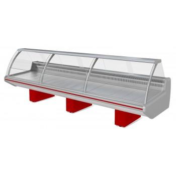 Холодильная витрина Парабель ВХСн-2,5