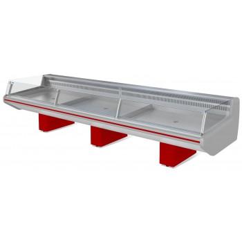 Холодильная витрина Парабель ВХСло-1,25