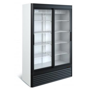Холодильный шкаф ШХ-0,80С Купе статика